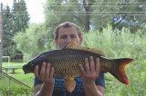 ryby tu jsou :-)